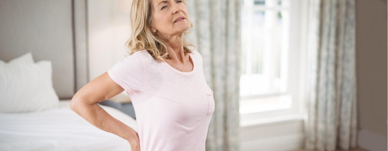 Sciatica & Lower Back Pain Relief Holland, MI