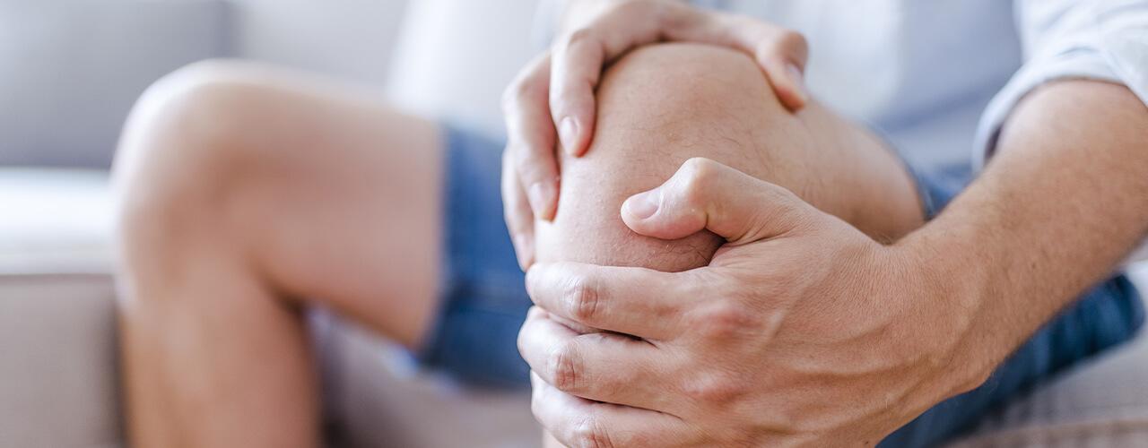 Knee Pain Relief Holland, MI
