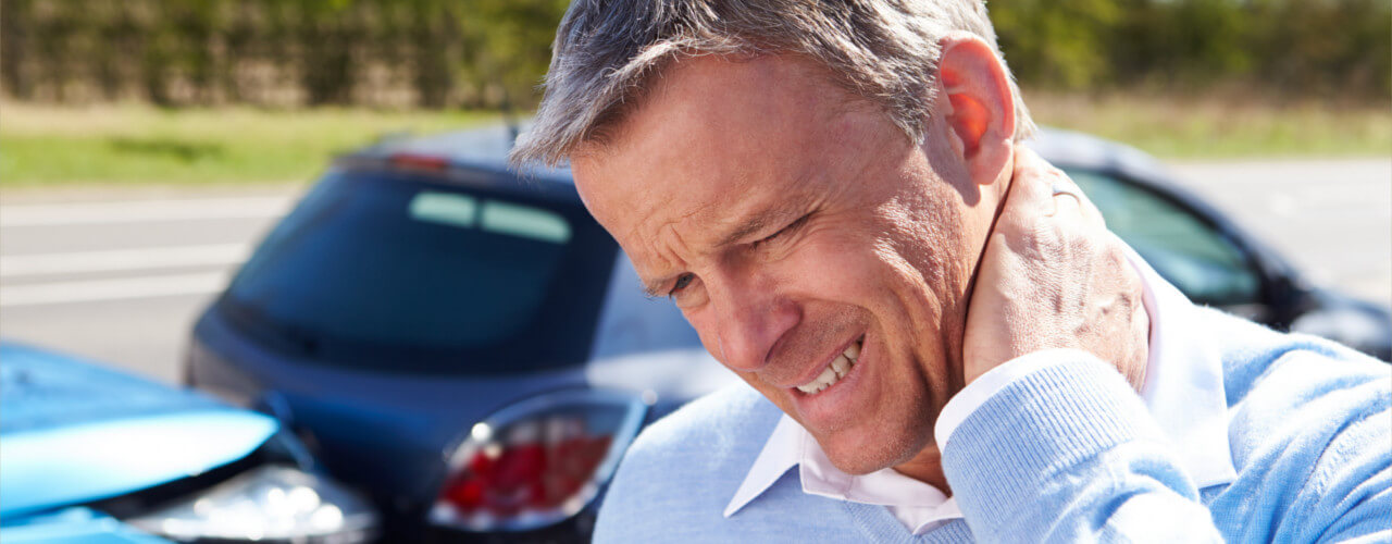 motor vehicle accident full potential