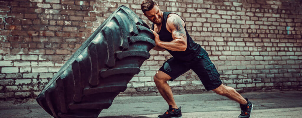 Not Getting The Results You Want In The Gym? - Workout Routine
